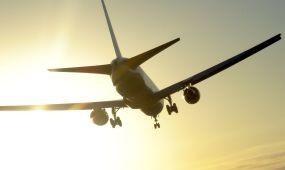 Hárommillió repülésre jut egy súlyos baleset