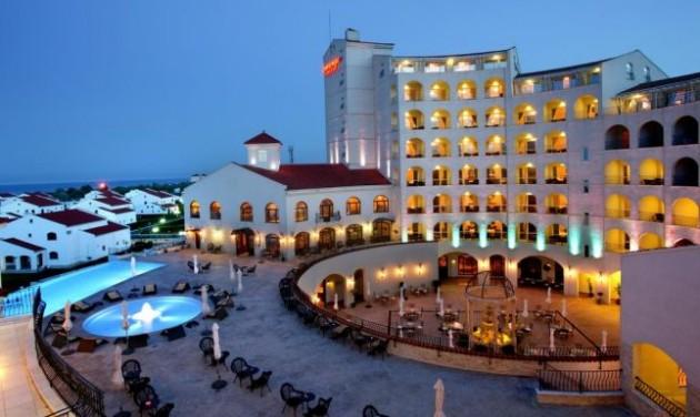 Erőteljes növekedés a romániai szállodaiparban