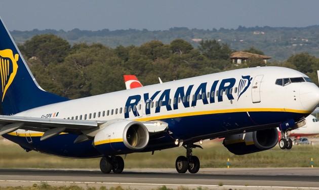 A Ryanair sem bújhat ki a kártérítés alól