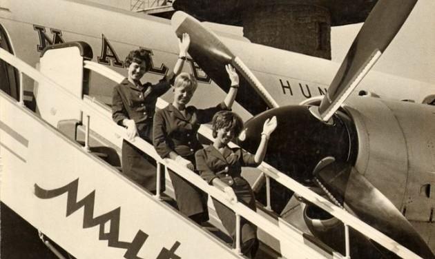 A 70 éves repteret ünnepli a Közlekedési Múzeum kiállítása