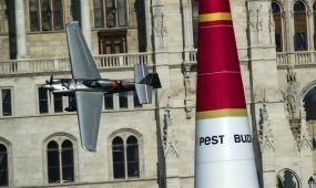 A levegő urai jövő nyáron ismét Budapestre jönnek