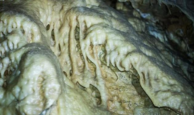 Március újra a Barlangok Hónapja a Bükkben