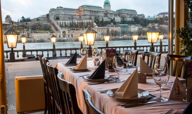 Hungary attracts more MICE events, hotel venues dominate