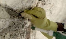 Újjászületett a római Colosseum első öt árkádsora - videóval