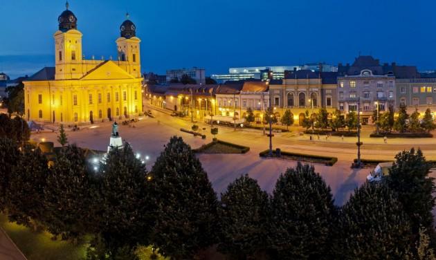 Sharing Horizons – Debrecen EKF 2023