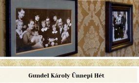 Gundel Károly Ünnepi Hét