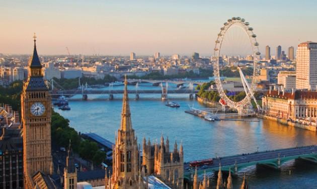 Turizmus a Brexit árnyékában