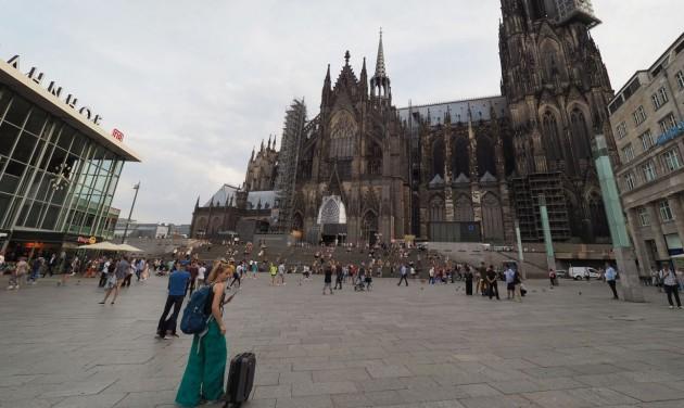 Koronavírus: német utaztatók javaslatai a kárenyhítésre