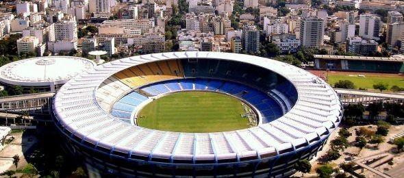 Jól fogynak a jegyek a brazil futball Vb-re