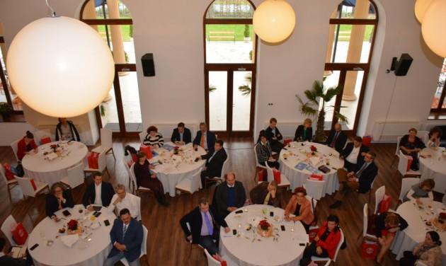 Csúcsévet zár a budapesti turizmus