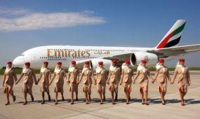 Átfogó átalakításba kezd az Emirates Csoport