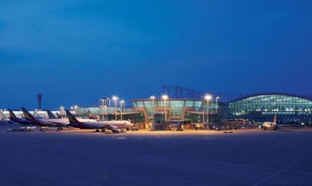 Hatékony a szigorúbb utasellenőrzés Dél-Koreában