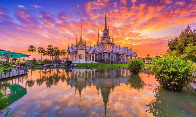 Szigorítások Thaiföldön