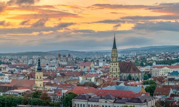 Egy hét után újra bezárnak a vendéglátóhelyek Kolozsváron