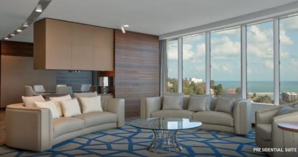 Az algériai Annabában nyit szállodát a Marriott