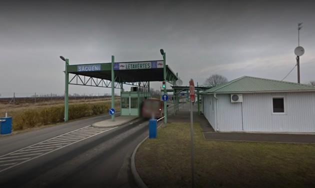 Újranyitott átkelők, könnyített ingázás a román-magyar határon