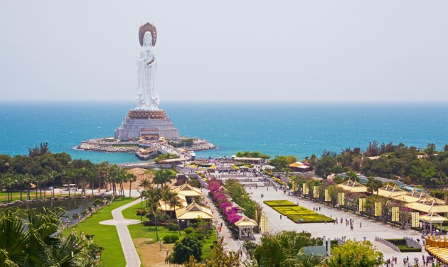 Hainan és Kazany – meglepő újdonságok a Robinson Tourstól