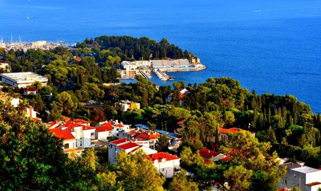 Nem enyhül a fertőzés terjedése Horvátországban