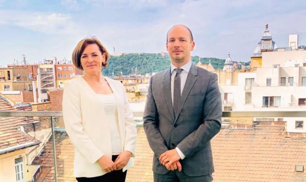 Összeállt a Barceló Budapest újranyitó csapata
