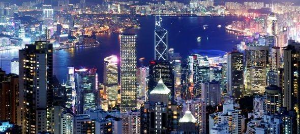 Itt vannak a világ leglátogatottabb városai