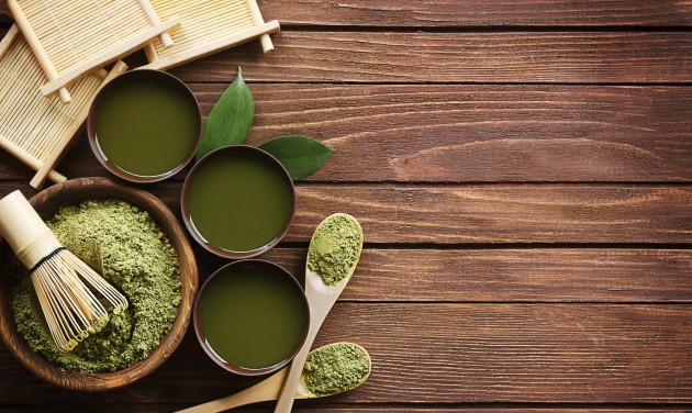 Teaszertartással Japán népszerűsítéséért