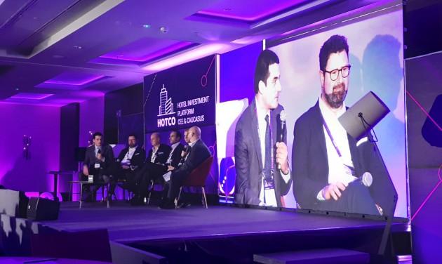 HOTCO: Biztató jövő előtt áll Közép- és Kelet-Európa szállodaipara
