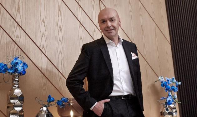 Luc Gesvret: Fényes jövő előtt áll a vendéglátás