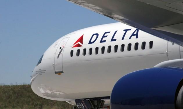 Csökkent a Delta Air Lines adózott eredménye