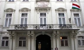Katonák fogják védeni Bécs néhány kiemelt épületét