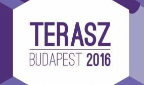 Budapest legmenőbb teraszát keresi a Főváros