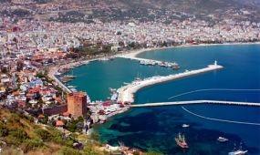 A török üdülőhelyek biztonságosak