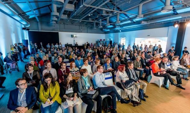 Digitális kihívások és megoldások a Bálnában