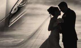 Sixt Limousine Service – Felejthetetlen luxus élete legszebb napján!