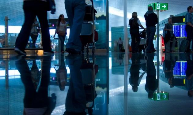 Rekordszámú utast kezelt tavaly a prágai repülőtér