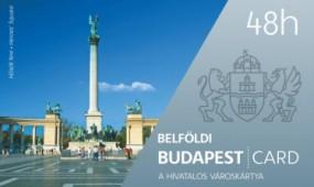 Belföldi Budapest Card - a Budapesti Fesztivál- és Turisztikai Központ felhívása