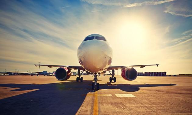Júniusig tarthat a légitársaságok leállása
