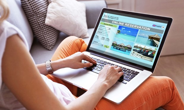 Many countryside hotels fail to offer online booking, survey finds