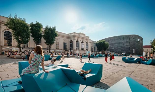 Nyár Bécsben – élet a kiállítótermeken túl