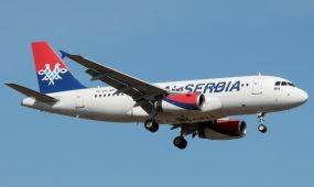 Air Serbia lendületben – új járatok New York-ba és Szentpétervárra