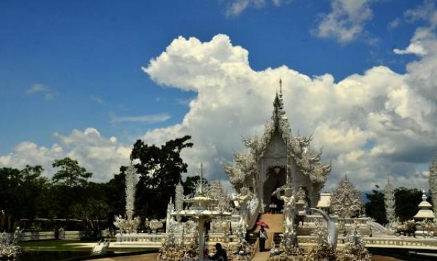 Thaiföld veszített népszerűségéből