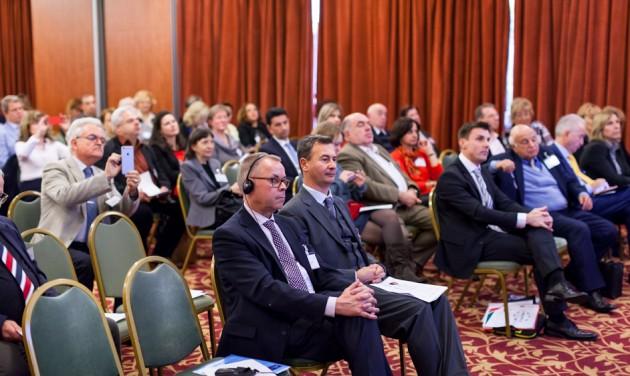 Versenyképesség és biztonság – vendégelőadók a MUISZ közgyűlésén