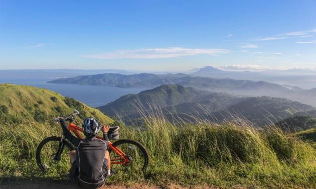 Kerékpáros slow túrák, amelyeket Greta ihletett