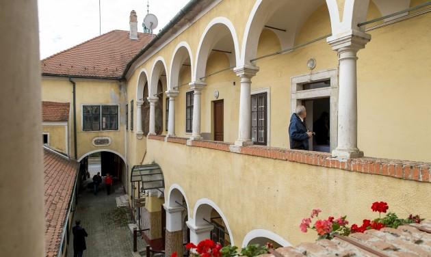 Milliárdos turisztikai fejlesztéseket valósít meg a Győri Egyházmegye