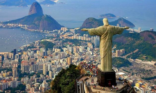 Seven domestic tour operators take part in Brazil study tour
