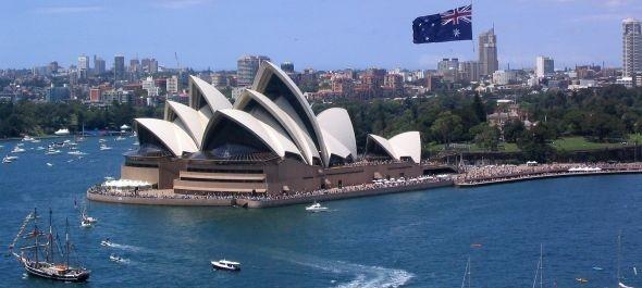 Közvetlen járatok indulhatnak Magyarország és Ausztrália között