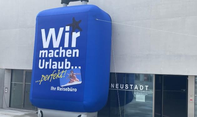 A remény jegyében tartotta kongresszusát az osztrák utazási irodák szövetsége