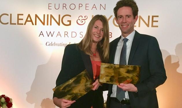 Két díjat is elnyert az Essity