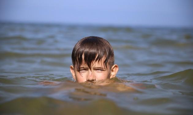 Jó a vízminőség Európa fürdőhelyein