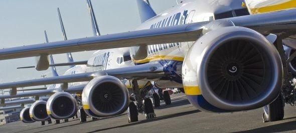 Csoportos kedvezmény a Ryanair új dobása