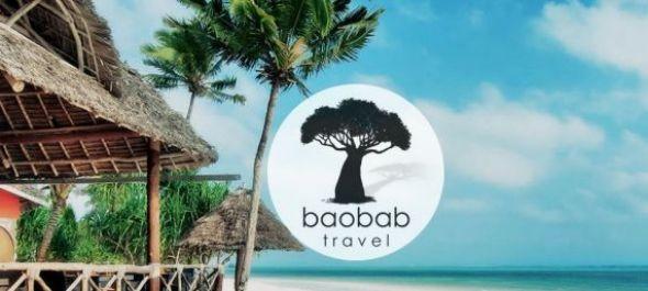 Bezárt a Baobab Travel